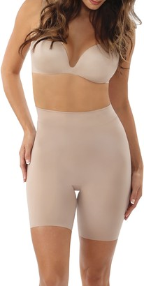 Belly Bandit Mother Tucker Shortie High Waist Compression Shorts