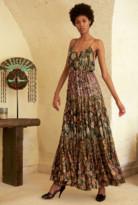 Mes Demoiselles Combo Floral Fabuleuse Dress - 34