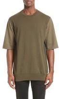Drifter Men's Empyreal Colorblock T-Shirt