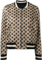 Etoile Isabel Marant Dabney jacket - women - Polyester - 36