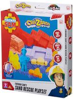 Fireman Sam Sand Rescue Set