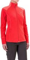 Mountain Hardwear MicroChill 2.0 Fleece Jacket - UPF 50 (For Women)