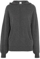 Iris and Ink Anya Cashmere Hooded Sweater