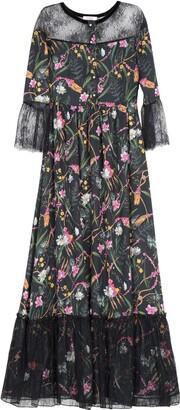 Blugirl Long dresses