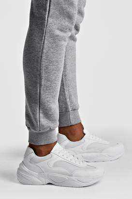 boohoo Extended Sole Chunky Sneaker
