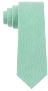 Tommy Hilfiger Men's Solid Tie