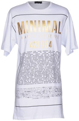 Couture MNML T-shirts