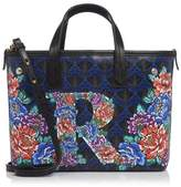 Liberty London Mini Marlborough Tote Bag in R Print