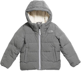 The North Face Toddler Moondoggy Down Jacket, Size 2-4T