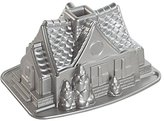 Nordicware Gingerbread House Bundt Pan