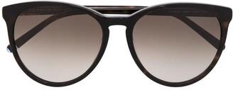 Tommy Hilfiger Wayfarer-Frame Sunglasses