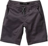 Joe's Jeans Knit Color Twill Shorts (Big Boys)