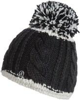 Bogner Erla Pom Hat - Virgin Wool Blend (For Women)
