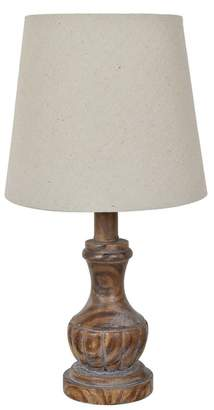Laurèl Foundry Modern Farmhouse Brentwood Polyresin 15 Table Lamp