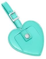 Tiffany & Co. Heart luggage tag