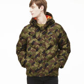 Lacoste Men's L!ve Down Filled Jacket