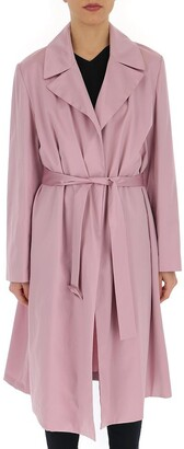 Theory Belted Duster Coat
