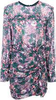 Etoile Isabel Marant Jirvina dress