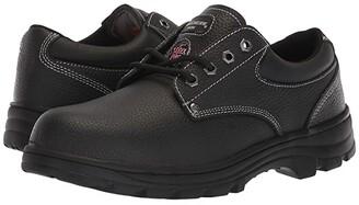 Skechers Workshire - Tydfil (Black) Men's Work Boots