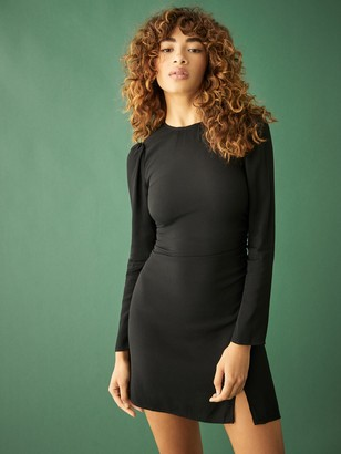 Reformation Charley Dress