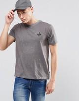 Criminal Damage Print T-shirt