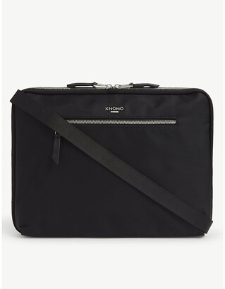 Knomo Mayfair Knomad shell tech organiser
