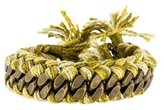 Aurelie Bidermann Do Brazil Bracelet