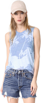 Sol Angeles Cabana Muscle Tee