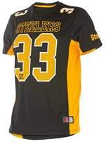 Majestic Pittsburgh Steelers Men's Mesh Tee