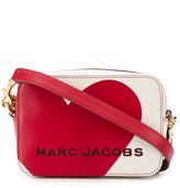 Marc Jacobs Vday Leather Crossbody