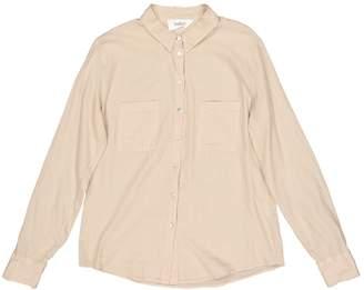 BA&SH Bash Beige Cotton Tops