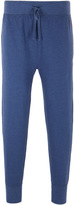 Polo Ralph Lauren Derby Blue Heather Soft Jersey Tracksuit Bottoms