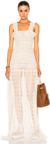 Stella McCartney Sleeveless Cotton Dress