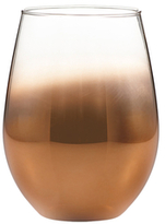 Fitz & Floyd Ombre Stemless Glasses (Set of 4)
