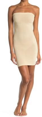 Body Beautiful Strapless Seamless Bodysuit