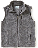 Class Club Big Boys 8-20 Fleece Vest