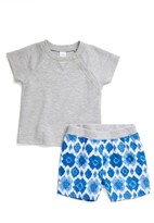 Nordstrom Infant Boy's T-Shirt & Shorts Set