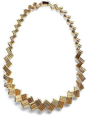 One Kings Lane Louie Necklace