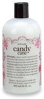 philosophy Candy Cane Shampoo, Shower Gel & Bubble Bath - 16 oz