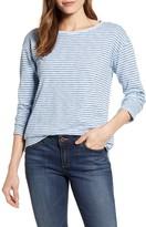 Lucky Brand Essential Stripe T-Shirt