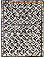 "Mackenzie Childs MacKenzie-Childs Courtyard Outdoor Runner, 2'6"" x 8'"