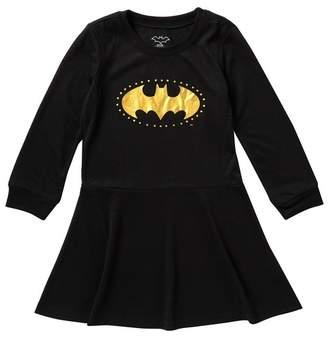 Intimo Batgirl Nightgown (Toddler Girls)