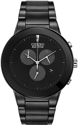 Citizen Mens Eco-Drive Axiom Chronograph Watch