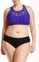 Becca Ritual Tab Hipster Bikini Bottom (Plus Size)