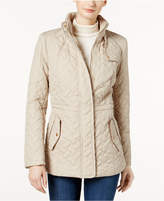 Charter Club Quilted Utility Jacket, Created for Macy's