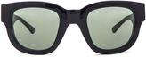 Acne Studios Frame A Sunglasses