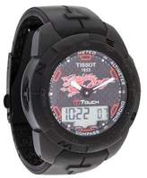 Tissot T-Touch Expert Dragon Watch