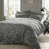 Jigsaw Expressionist Floral Print Cotton Bedding