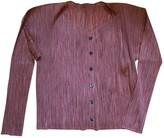 Issey Miyake Orange Jacket for Women Vintage