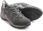 Hi-Tec Celcius Hiking Shoes - Waterproof, Suede (For Women)